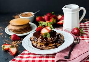 breakfast-pancakes